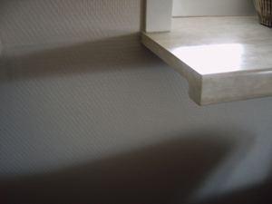 Kosten vensterbank bouwmaterialen for Karwei vensterbankpanelen