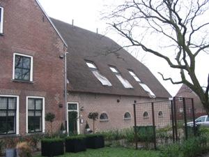 Casadata bouwkosten verbouw en restauratie boerderij tot for Bouwkosten per m3