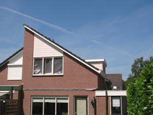 Casadata dakopbouw 1 laags met lessenaarsdak 36 m2 bvo for Bouwkosten per m3