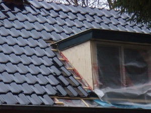 Kosten zinken dak per m2