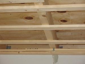 casadata plafond traditioneel plafond aanbrengen tabel