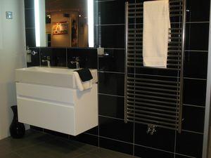 Kosten Sanitair Badkamer : Casadata badkamer renoveren met bad wastafel toilet en