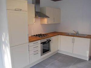 Keuken Renoveren Kosten : Casadata keuken renoveren met keukenopstelling in l vorm x