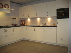 L Vorm Keuken : Casadata keuken renovatie