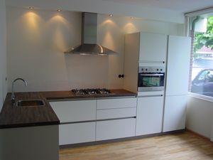 Keuken Renoveren Kosten : Casadata renovatie keuken