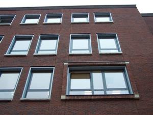 Casadata bouwkosten nieuwbouw middelbare school 7 laags for Bouwkosten per m3